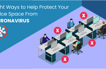 8 Ways to Help Protect Your Office Space From Coronavirus ...