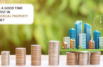 Is this a good time to invest in commercial property in Pune