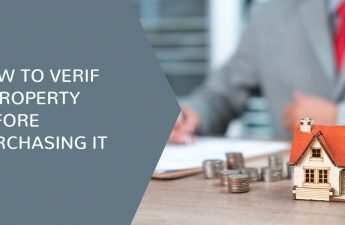 How to Verify a Property before purchasing it