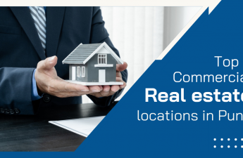 Top Commercial Real Estate Locations in Pune
